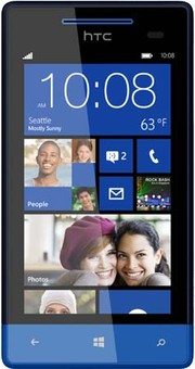Телефон на Windows Phone 8: HTC Windows Phone 8S