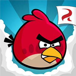 Angry Birds для WP 7.5 для Windows Phone