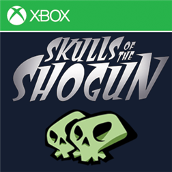 Skulls of the Shogun для Windows Phone