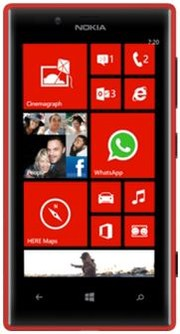 Телефон на Windows Phone 8: Nokia Lumia 720