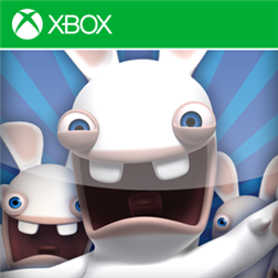 Rabbids Go Phone для Windows Phone