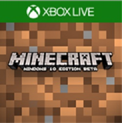Minecraft: Windows 10 Edition Beta для Windows Phone