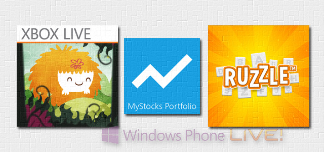 Red Stripe Deals: Mush, My Stocks Portfolio+ и Ruzzle со скидкой