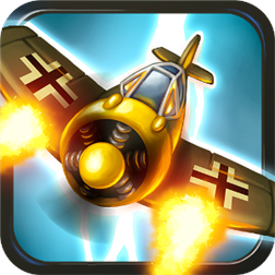 Aces of the Luftwaffe для Windows Phone