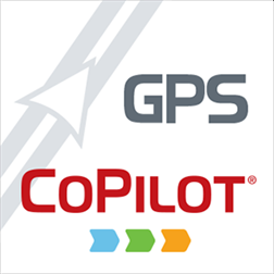 CoPilot GPS для Windows Phone