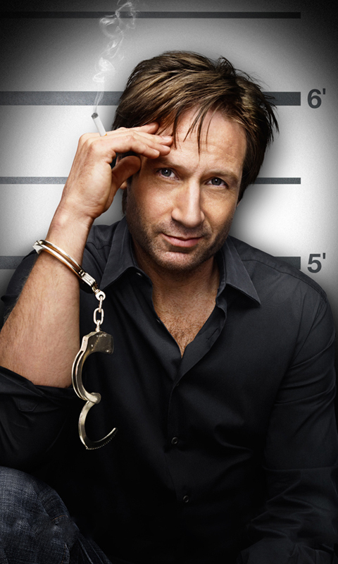 Обои Hank Moody для Windows Phone