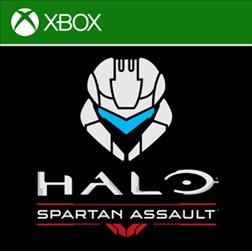 Halo: Spartan Assault для Windows Phone