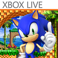 Sonic 4 Episode I для Windows Phone