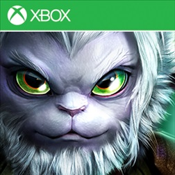 Order & Chaos для Windows Phone
