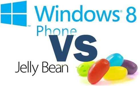 Android 4.2 против Windows Phone 8: к барьеру!