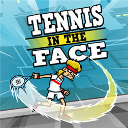 Tennis in the Face для Windows Phone