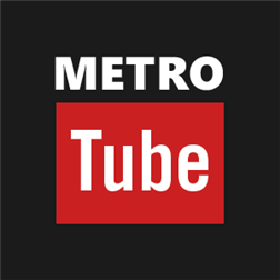Metrotube для Windows Phone