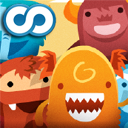 MonsterUp Adventures для Windows Phone