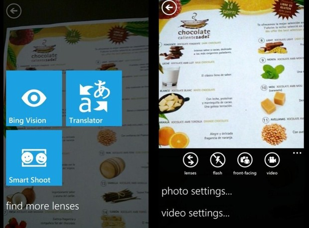Обновленный Bing Translator теперь доступен для Windows Phone 8