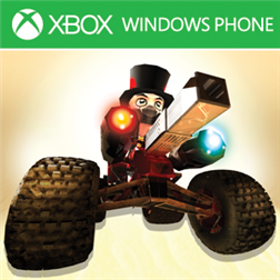 Cracking Sands для Windows Phone