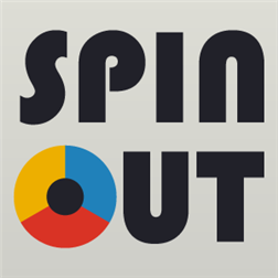 Spin Out для Windows Phone