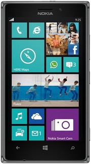 Телефон на Windows Phone 8: Nokia Lumia 925