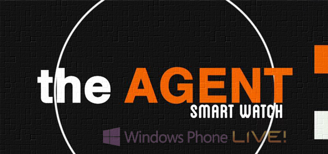 «Умные» часы The AGENT для Windows Phone собрали миллион долларов