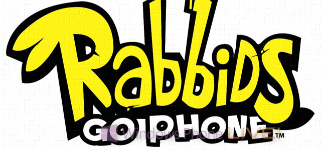 Новая игра от Ubisoft для Windows Phone 7 - Rabbids Go Phone