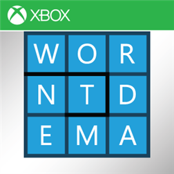 Wordament для Windows Phone