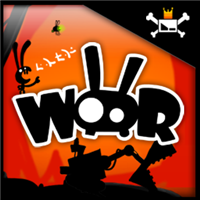 World Of Rabbit - The Dig для Windows Phone