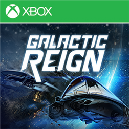 Galactic Reign для Windows Phone