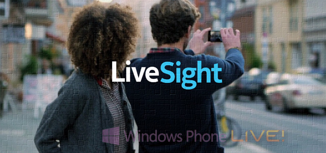 Обновились HERE Maps для Nokia Lumia WP8: функция LiveSight и встроенный компас
