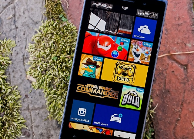 9 игр Disney бесплатно для Windows Phone