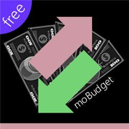 moBudget (free) для Windows Phone