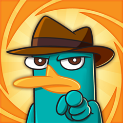 Where's My Perry? для Windows Phone