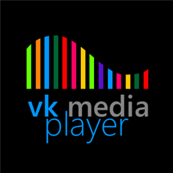 VK Media Player для Windows Phone