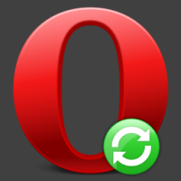 Opera Link for WP7 для Windows Phone
