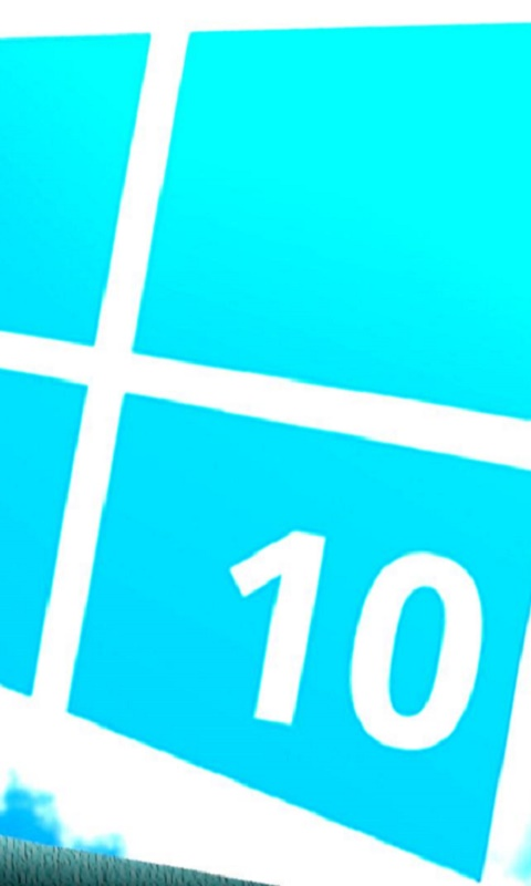 Обои для Windows Phone: Windows 10