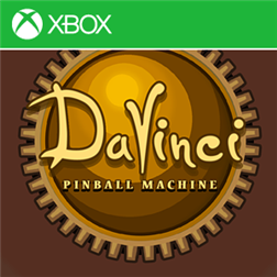 DaVinci Pinball для Windows Phone
