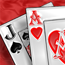 Advanced 21 Blackjack для Windows Phone