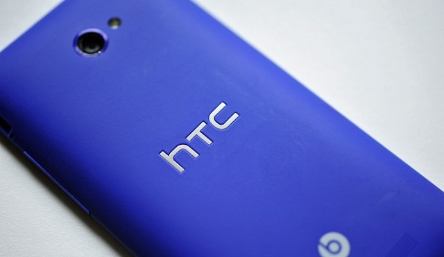 Доля HTC на рынке Windows Phone упала ниже 5%