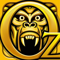 Temple Run: Oz для Windows Phone