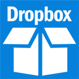 BoxFiles для Dropbox для Windows Phone