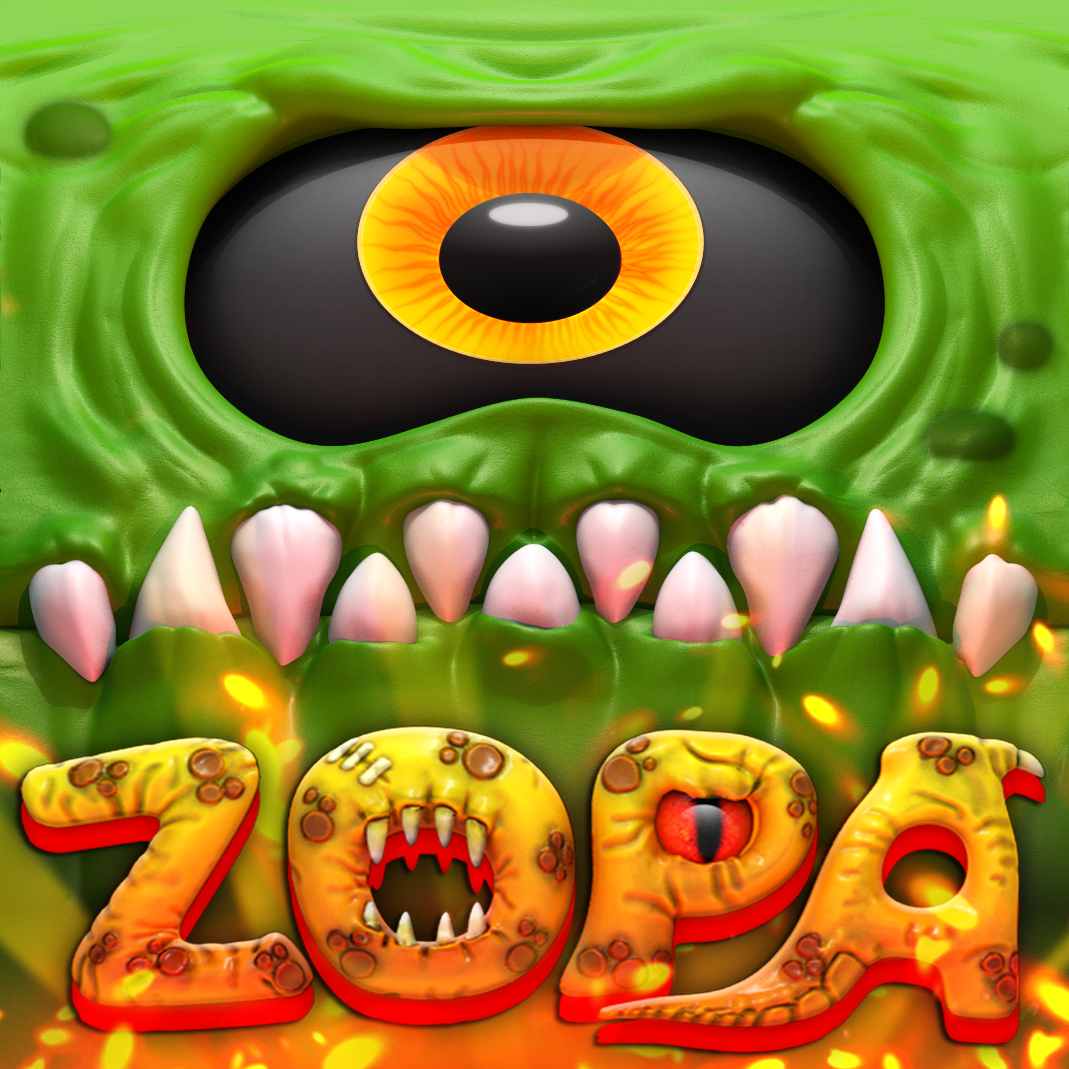 Zopa - Space Island для Windows Phone