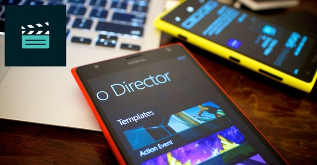 Nokia Video Director теперь для Windows Phone 8