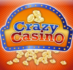 Crazy Casino для Windows Phone