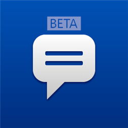 Nokia Chat Beta для Windows Phone