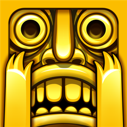 Temple Run для Windows Phone