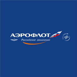 Aeroflot для Windows Phone