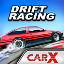 CarX Drift Racing для Windows Phone