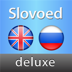 EN-RU Deluxe dictionary для Windows Phone